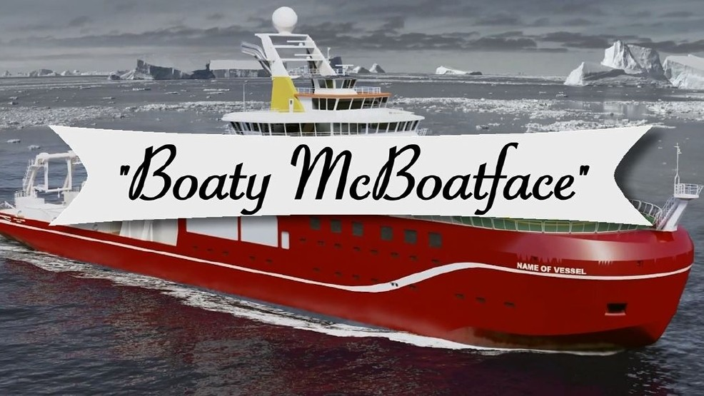 Boaty McBoatface is why super-delegates exist