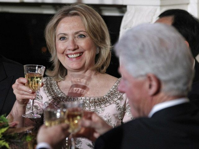 Democrats, Leave The Champagne On Ice. For Now…