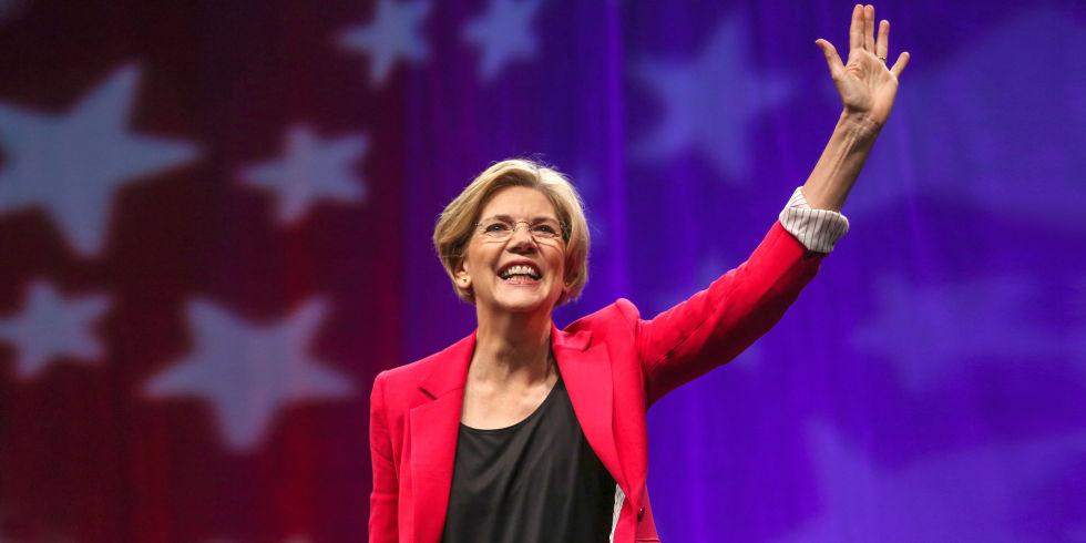 5 Reasons Elizabeth Warren Is Not TheAnswer