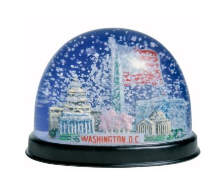 Washington Ain't Local toNowhere.